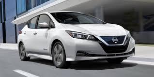the journey so far nissan 2018 nissan leaf 100 electric car nissan usa