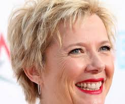 short haircuts for women over 35 annette bening 35 impressive short hairstyles for women over 50