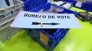 changement bureau de vote réorganisation des bureaux de vote au havre pour les élections