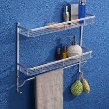 Bathroom Storage Organizer by Aliexpress Com Buy Kitchen Bathroom Storage Rack Shelf 1 2 Layer