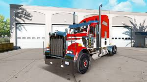 kenworth w900 kenworth w900 for american truck simulator