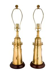 ralph lauren lighthouse table lamps lighting wyg22394 the