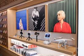 Apple Retail Jobs The Apple Store Is Now Just Called Apple The Verge