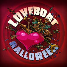 ghost ship halloween party rebrands as loveboat fatboy slim