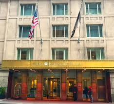 hotel hotels near rockefeller center design decor gallery at