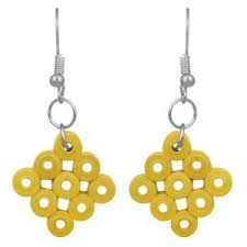 quilling earrings set quilling earrings set buy quilling earrings set online at best