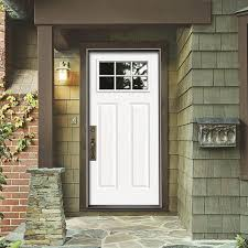 30 Exterior Door With Window Craftsman Front Entry Search Idea Use This Approach For