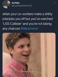 Mirror Meme - black mirror meme arrested development uss callister on bingememe