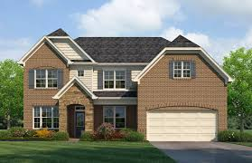 Carson Mansion Floor Plan by New Home Floor Plans Saddlebrook Properties