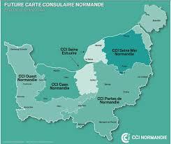 chambre de commerce et d industrie caen caen savez vous la cci caen normandie se mobilise pour territoire