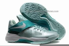 kd vi easter nike zoom kd 4 vi easter minty candy white new green 65 00