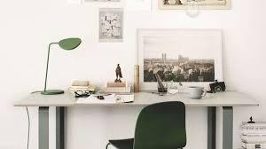fourniture bureau design un bureau déco meubles idées astuces conseils côté maison