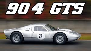 porsche 904 engine porsche 904 gts nice flat 4 rumbles youtube