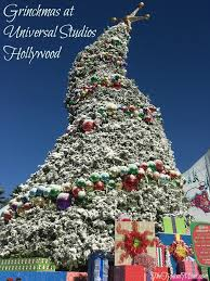Universal Studios Christmas Ornaments - universal studios hollywood the typical mom