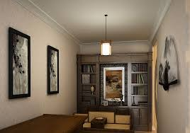 Chinese Study by Chinese Study Room Interior Decoration Picture Download 3d House