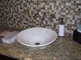 Double Trough Sink Bathroom Bathrooms Design Double Trough Sink Vanity Top Kohler Brockway