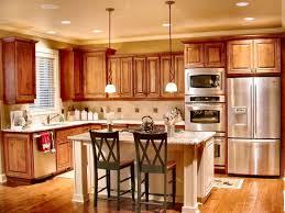 Kitchen Woodwork Designs Teak Kitchen Cabinets Cupboard New Home Design Unfinishing