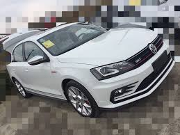 volkswagen jetta gli 2016 volkswagen jetta gli spied undisguised before debut in china
