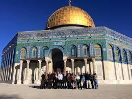 The Holy Land An Armchair Pilgrimage Ramallah Greening Spirit