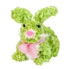 Easter Decorations At Von Maur by Raz Imports Stand Up Plush Bunny Vonmaur Raz Easter Decor