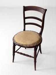 Antique Accent Chair Seating U2013 86 Vintage