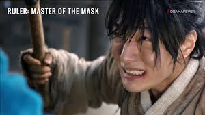ruler master of the mask ruler master of the mask 4 u2013 it u0027s because of you youtube