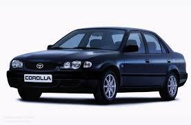 2000 toyota corolla reviews toyota corolla sedan specs 2000 2001 2002 autoevolution