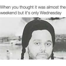 The Weeknd Memes - 19 of the best weeknd hair memes smosh