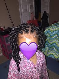 fake dreadlocks black women styles toddler in faux locs sparks twitter debate rolling out