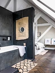 loft bathroom ideas best 25 bedroom with bath ideas on