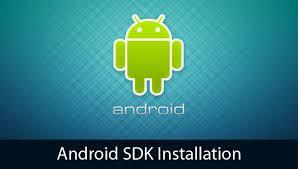 install android sdk setting up android sdk on a digitalocean ubuntu droplet