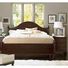 Cal King Bedroom Sets - Grande sleigh 5 piece cal king bedroom set