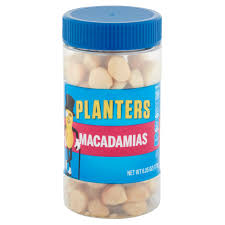 Planters First Online by Macadamia Nuts