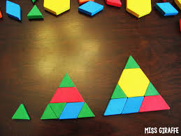 thanksgiving geometry activities miss giraffe u0027s class composing shapes in 1st grade
