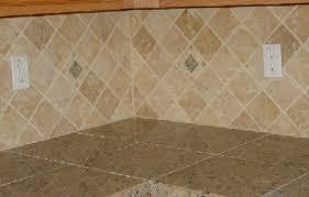 Travertine Vs Ceramic Tile Backsplash Ceramic Tile Advice - Travertine tile backsplash