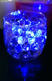 blue tea light candles submersible tea light candles waterproof 3 tealight with remote