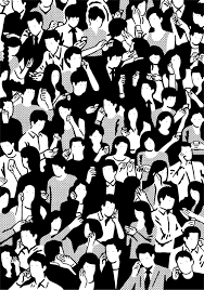 Pattern Illustration Tumblr | http pon chan tumblr com hisashi okawa illustration pinterest
