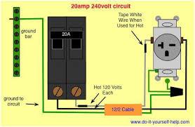 220 volt plug wiring diagram efcaviation com