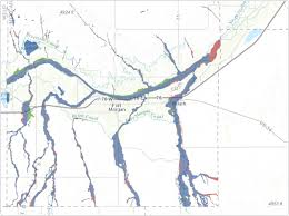 Flood Plain Map New Fema Floodplain Maps Bring Changes To Morgan County U2014 The Fort