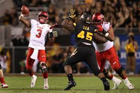 asu football george lea has his aha moment leading to first team