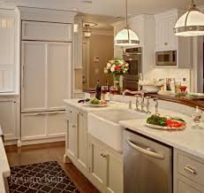 Custom Kitchen Cabinets Nj Dining U0026 Kitchen Enrich Your Kitchen Ideas With Pretty Kraftmaid