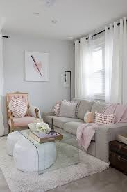 Sophisticated Pink Paint Colors 151 Best Color Pink Home Decor Images On Pinterest Room
