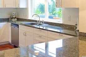 Declutter Kitchen Counters by Kitchen Counters Custom Inspiration Resurfacing Kitchen