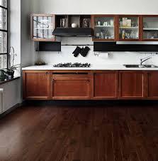 Walnut Laminate Flooring Uk Kingsford Engineered Acacia Black Walnut 123mm X 18 3mm Lacquered