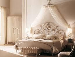 fer forgé chambre coucher tête de lit originale en fer forgé 30 idées inspirantes