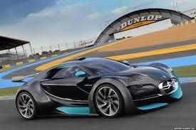ds survolt interior durability car modification february 2014
