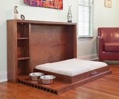 murphy bed for dogs dudeiwantthat com