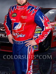 Nascar Halloween Costume Cal Naughton Jr Costume Jumpsuit Nascar Talladega Nights Ricky