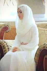 tutorial hijab syar i untuk pengantin baju pengantin muslimah syar i google search islamic wedding