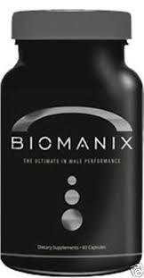 biomanix best male enhancement pill 60 capsules ebay